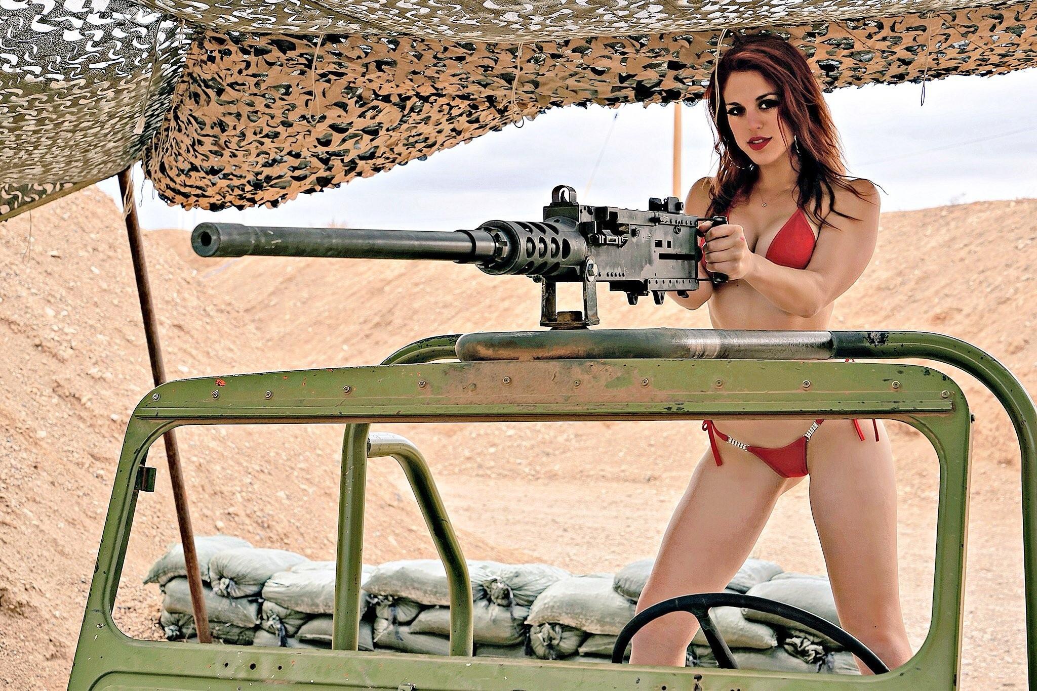 Gun Babe - Page 611
