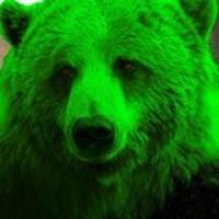 Green (Greenbear) on Gab
