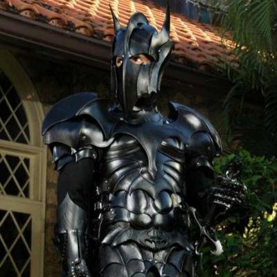 Sir Batman (SirBatman) on Gab