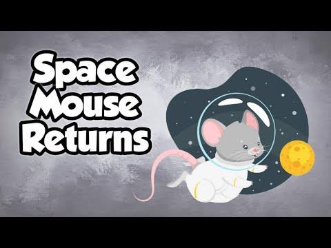 Space Mouse Returns!!! 3e23c2eab117ad8e