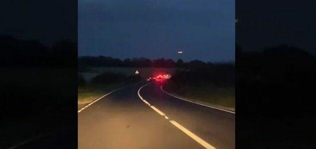UFO News ~ Strange Glowing UFO Filmed Near Stonehenge plus MORE 4c2d4bc657be36e8